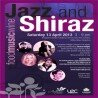 Jazz & Shiraz in Logan
